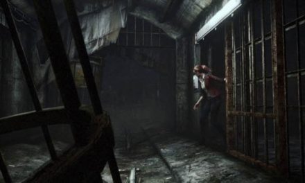 Resident Evil: Revelations 2 se pone escalofriante con este nuevo trailer
