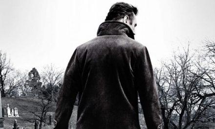 Cine 74: Un Paseo por las Tumbas