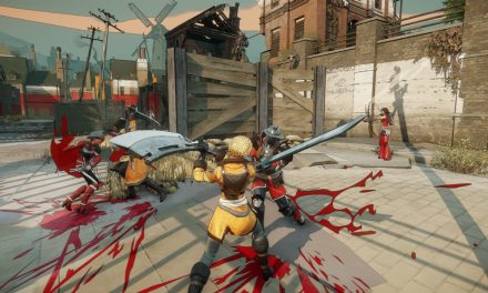 Primer trailer con gameplay de BattleCry