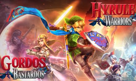 Reseña Hyrule Warriors