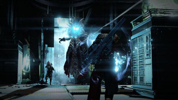 Algunos detalles y fecha de salida de la primera expansión de Destiny