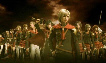 Final Fantasy Type-0 HD ya tiene fecha de salida para la PC
