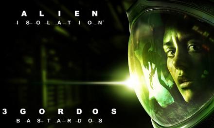 Reseña Alien: Isolation