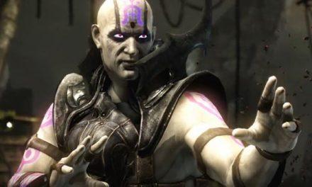 Quan Chi regresa para a hacer de las suyas en Mortal Kombat X