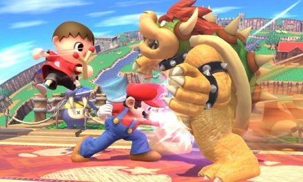 La vida después del podcast: Episodio 156, Super Smash Bros. Wii U