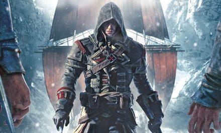 Trailer de lanzamiento de Assassin's Creed Rogue