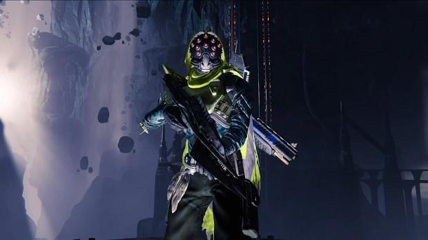 Vean un trailer y un adelanto de la primera expansión de Destiny: The Dark Below