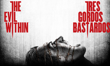 Reseña The Evil Within
