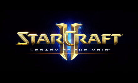 Aquí tienen el primer trailer de StarCraft II: Legacy of the Void