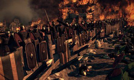 Total War: Attila estará listo para este febrero
