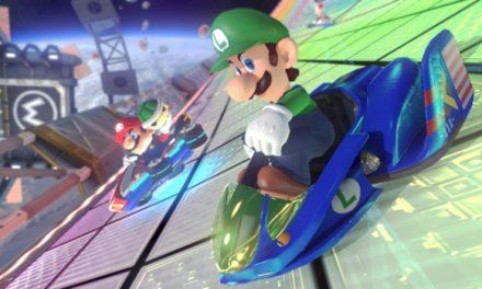 Trailer del primer DLC de Mario Kart 8. Pistas, vehículos y personajes