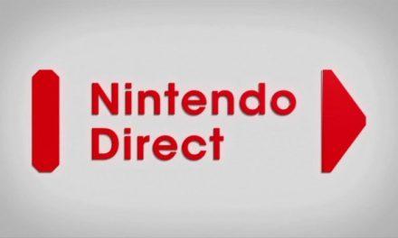 Nintendo Direct 05-11-2014 (Wii U y 3DS)