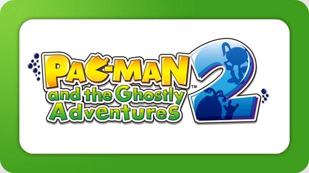 Club Nientiendo: Nuevo Reseña Pac-Man and the Ghostly Adventures 2