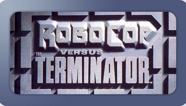 Club Nientiendo: Retro-Reseña Robocop VS The Terminator