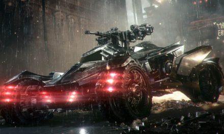 Veamos un poco más del Batimovil en este nuevo trailer de Batman: Arkham Knight
