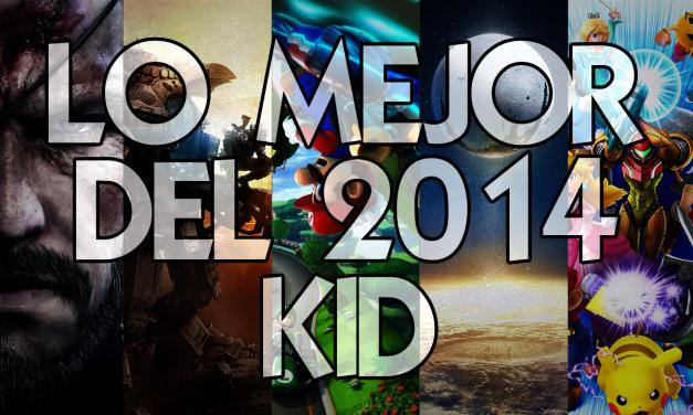 Lo mejor del 2014: Kid