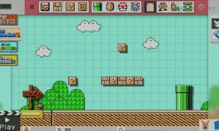 Nintendo nos hizo un trailer nuevo de Mario Maker