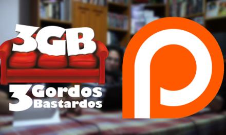 La vida después del podcast: Episodio 161, El Patreon de los Gordos