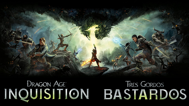 Reseña Dragon Age: Inquisition