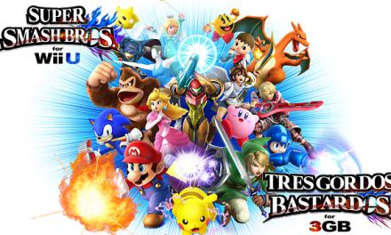 Reseña Super Smash Bros. for Wii U