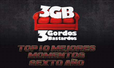 Top 10: Mejores Momentos 6ta Temporada de Reseñas