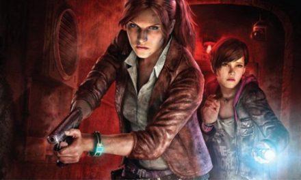 Resident Evil: Revelations 2 ya tiene fecha de salida