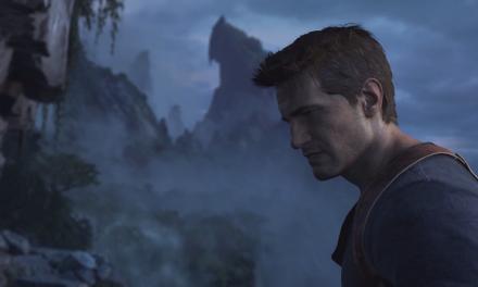 Así es como luce Uncharted 4: A Thief's End en movimiento