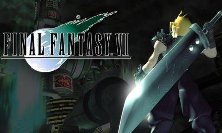 Anuncian un rema… port de Final Fantasy VII