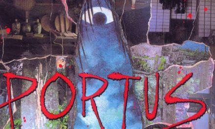 Cómics 46: Portus