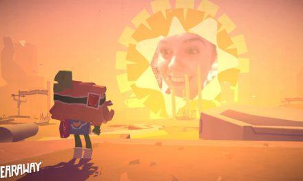 Ahí les va un trailer nuevo de Tearaway Unfolded para PS4