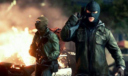 Todos están invitados al beta abierto de Battlefield Hardline