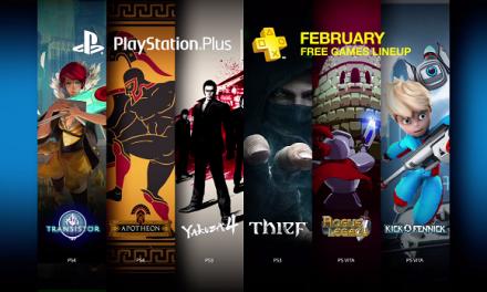 Lista de juegos disponibles para PlayStation Plus en febrero