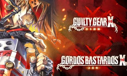 Reseña Guilty Gear Xrd -SIGN-