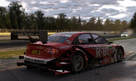 Nuevo trailer del impresionante Project CARS