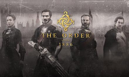 Trailer de lanzamiento de The Order 1886