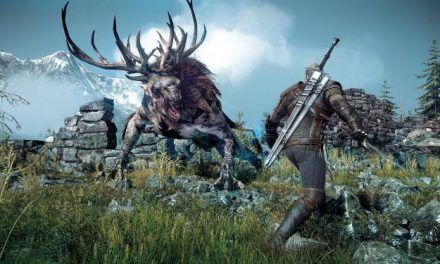 Deleiten sus pupilas con un nuevo video con gameplay de The Witcher 3: Wild Hunt