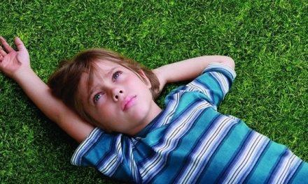 Cine 88: Boyhood: Momentos de una Vida
