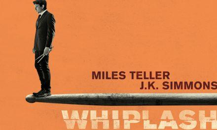 Cine 89: Whiplash: Música y Obsesión