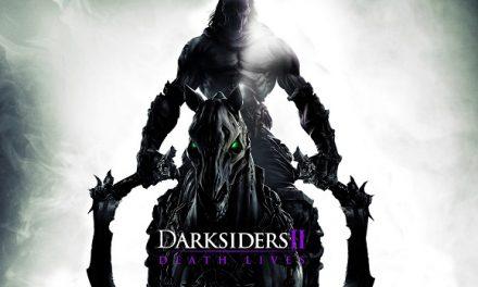 Darksiders 2 confirmado a aparecer en la actual generación de consolas