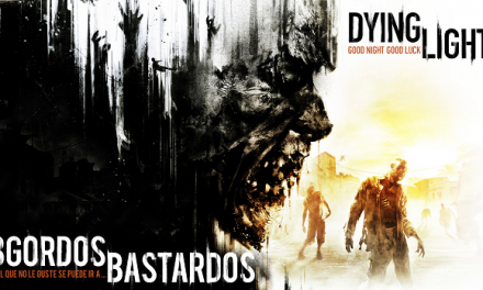 Reseña Dying Light