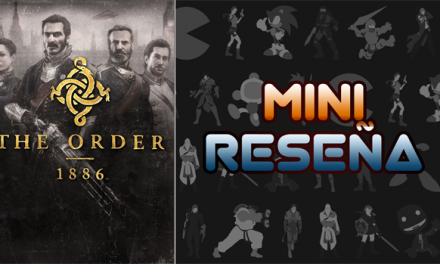 Mini-Reseña The Order: 1886
