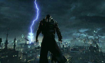 El Espantapájaros amenaza a Ciudad Gótica en este nuevo trailer de Batman: Arkham Knight