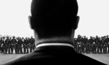 Cine 91: Selma: El Poder de un Sueño