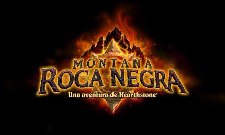 Blizzard presenta: Montaña Roca Negra, una nueva aventura para Hearthstone: Heroes of Warcraft