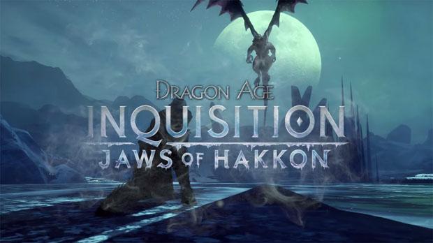 El primer DLC de un solo jugador para Dragon Age Inquisition ya está disponible