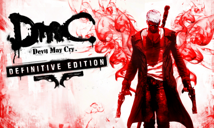 Reseña DmC: Devil May Cry – Definitive Edition