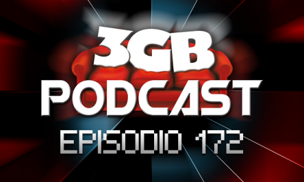 Podcast: Episodio 172