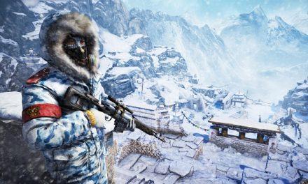 Gánate un código para la Blood Ruby Mission de Far Cry 4 en PS4