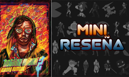 Mini-Reseña Hotline Miami 2: Wrong Number