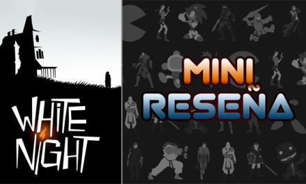 Mini-Reseña White Night